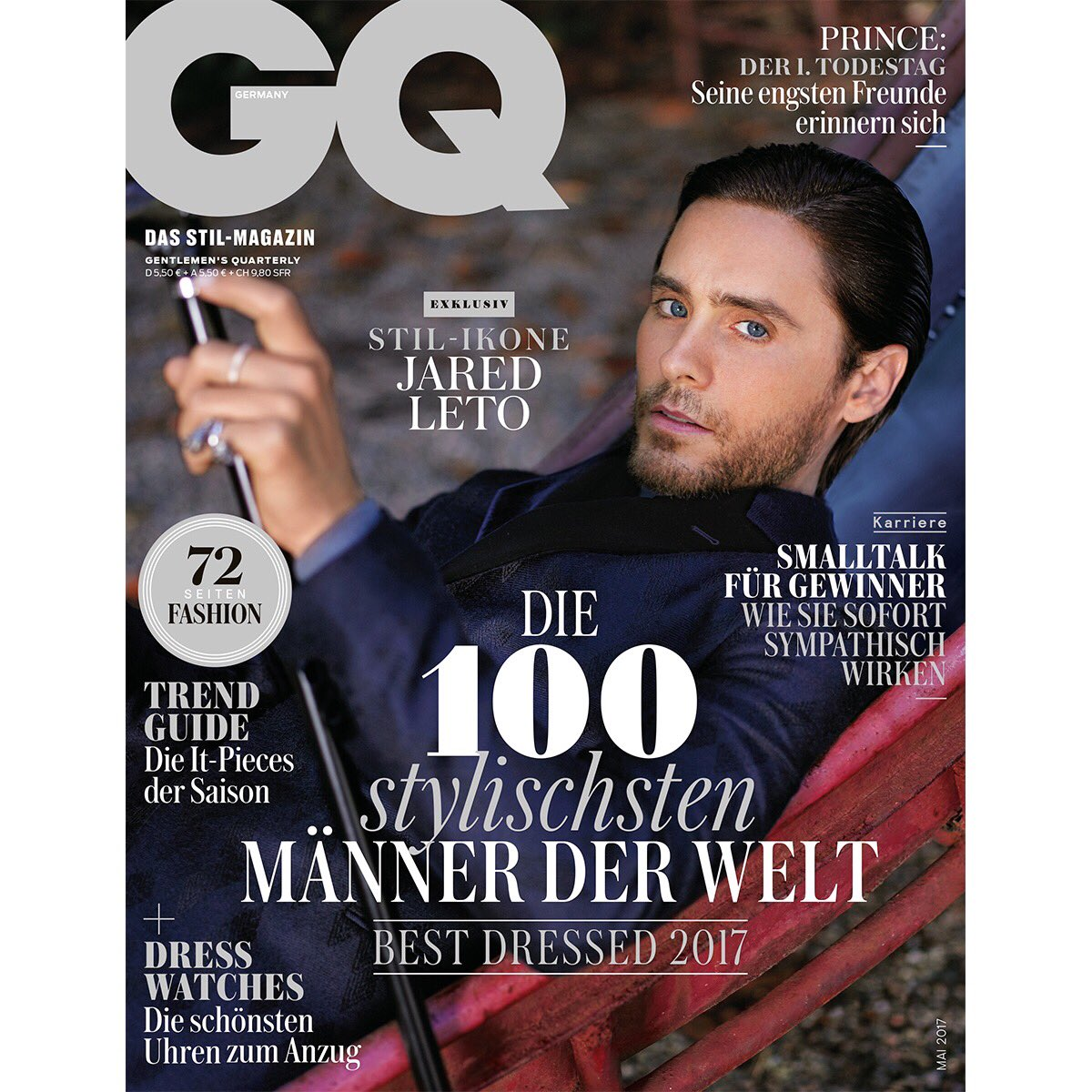 Gq Germany On Twitter Out Tmrw The Latest Gq Issue W Coverstar