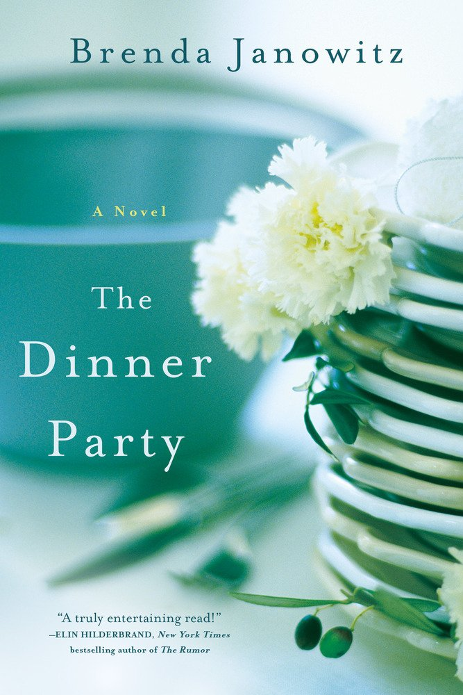 #WHartford: Celebrate the @MandellJCC_CT&#39;s Jewish Book Festival with @BrendaJanowitz and THE DINNER PARTY!  http:// ow.ly/DPge30aALii  &nbsp;  <br>http://pic.twitter.com/LWETEr9oYX