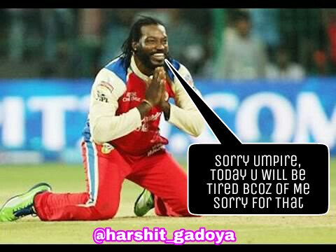 @BuyHatke Here Is My 2nd Meme Regarding Today's Match  Hope U Liked It☟☟☟ #SRHvRCB  #hatkeIPL #GiveMe10 #VIVOIPLEdition https://t.co/rS5RAk7TMU