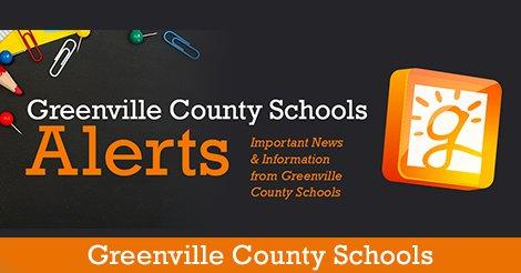 Greenville Schools on Twitter: