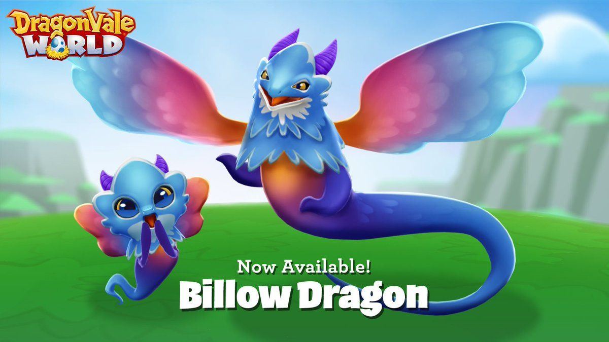 Dragonvale World Dragonvaleworld Twitter