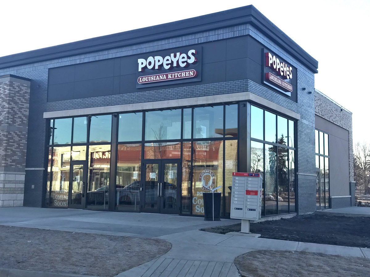 Popeyes Canada on Twitter: \