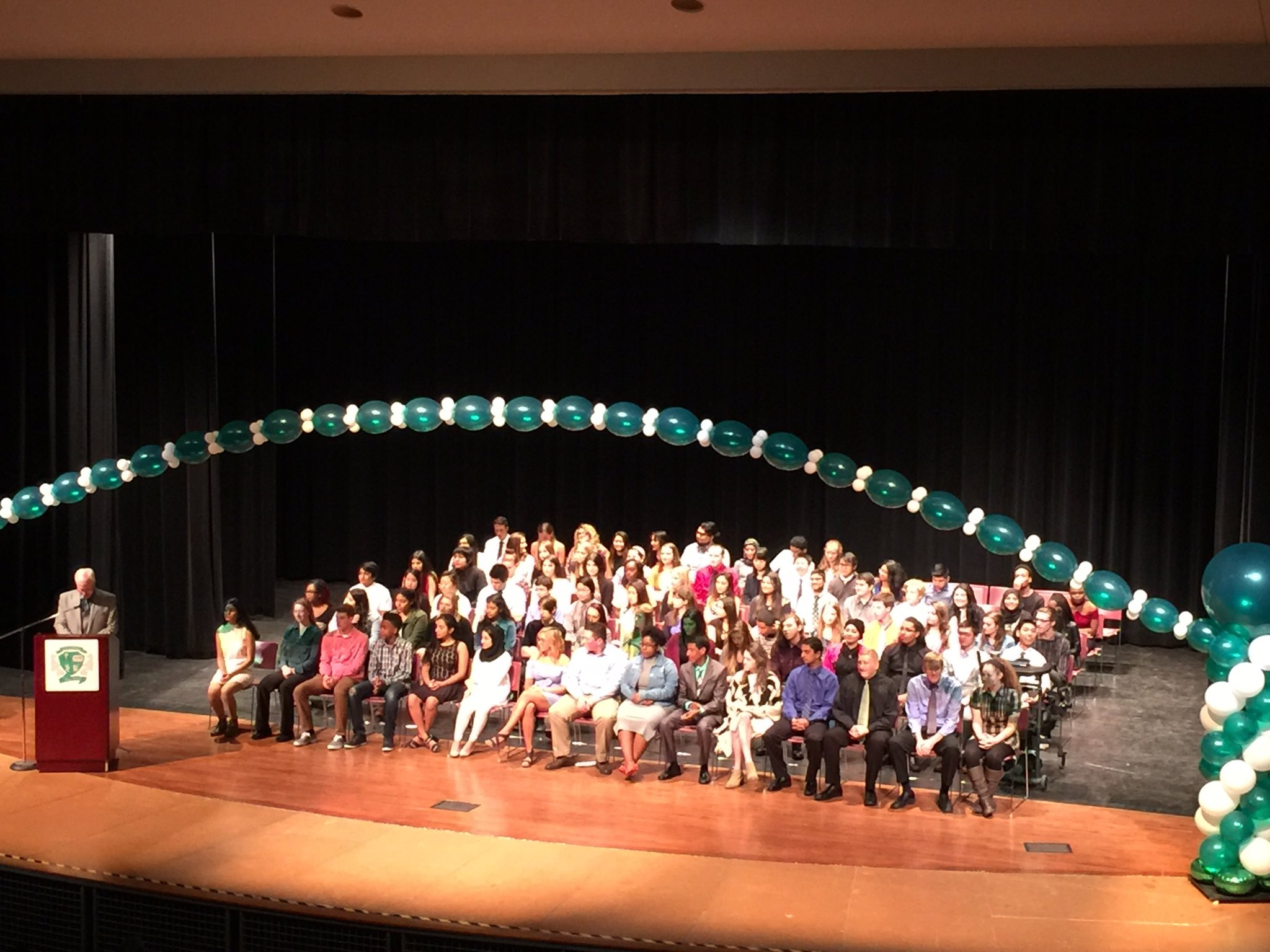 Dublin Scioto Celebration of Excellence Honorees for 2017. Congratulations on all your accomplishments! #theDublinDifference https://t.co/Ry3KF8cq7G