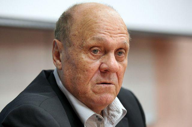 СБУ перевіряє інформацію про російського режисера, що передав мільйон рублів терористам