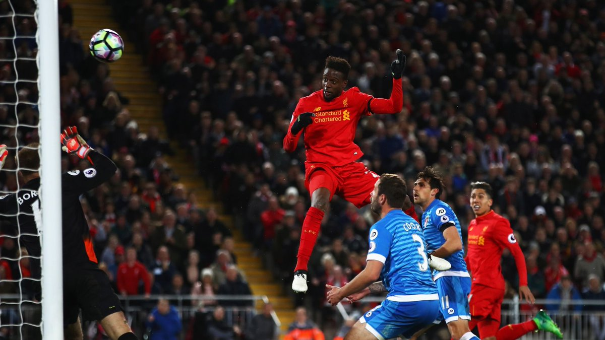 Video: Liverpool vs AFC Bournemouth