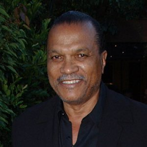Happy Birthday To Billy Dee Williams