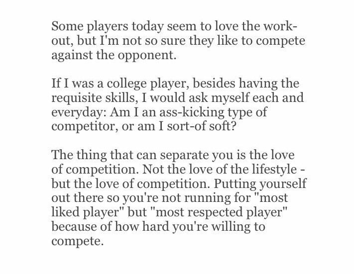 Great quote by Jeff Van Gundy!  #truth https://t.co/C2tyHaQUEd