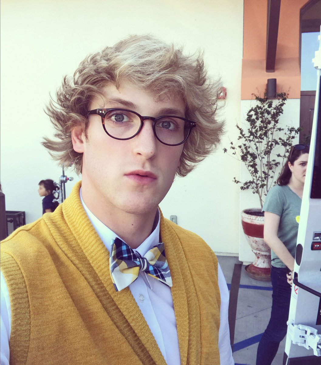 logan paul - photo #41