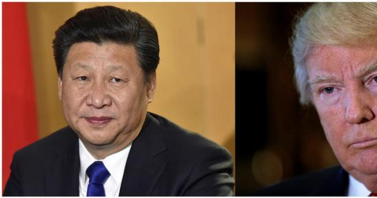 Thumbnail for Trump & Xi Jinping Should Talk Human Rights: Daily Brief