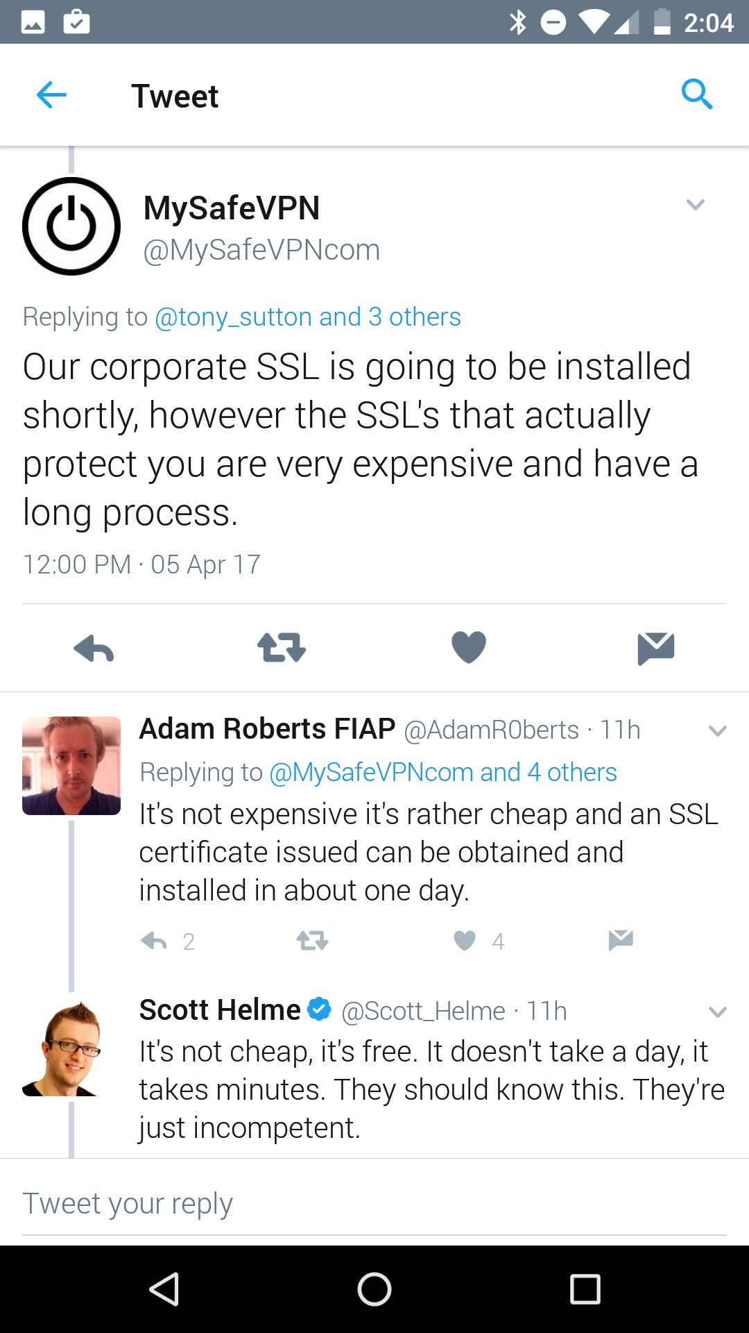 Luxury photos of cheap ssl certificate business cards and resume adrienne porter felt on dodgy af vpn running with xflitez Image collections