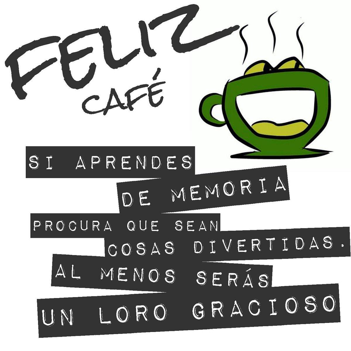 El Cafe Parlante On Twitter Buenos Dias Cafeteros Y Parlantes Https T Co Dtidmzosjl