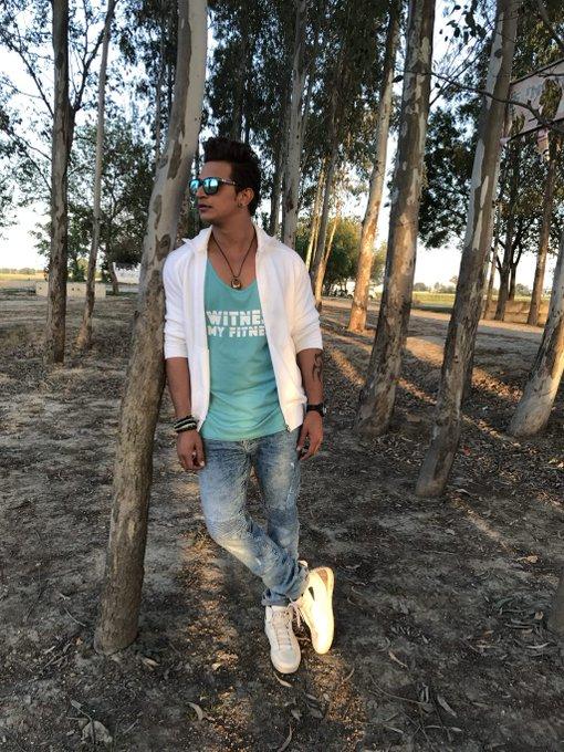 Mtv Roadies Rising #OOTD Prince Narula