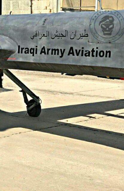 درونز (CH-4) الصيني في العراق - صفحة 4 C8tlu7DXoAAiBb1