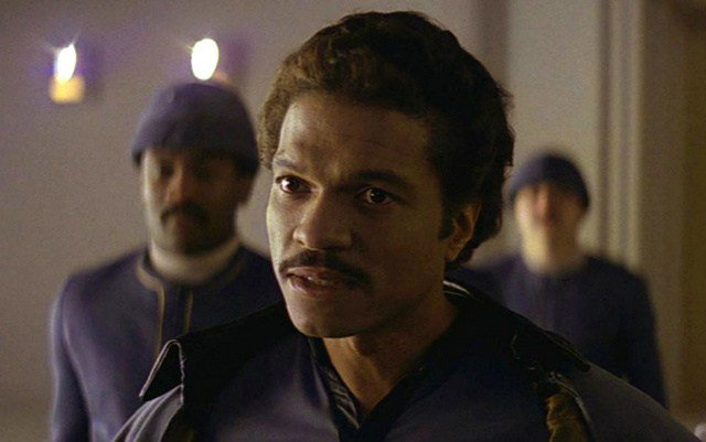 April 6: Happy Birthday Billy Dee Williams (80) and Marilu Henner(65)