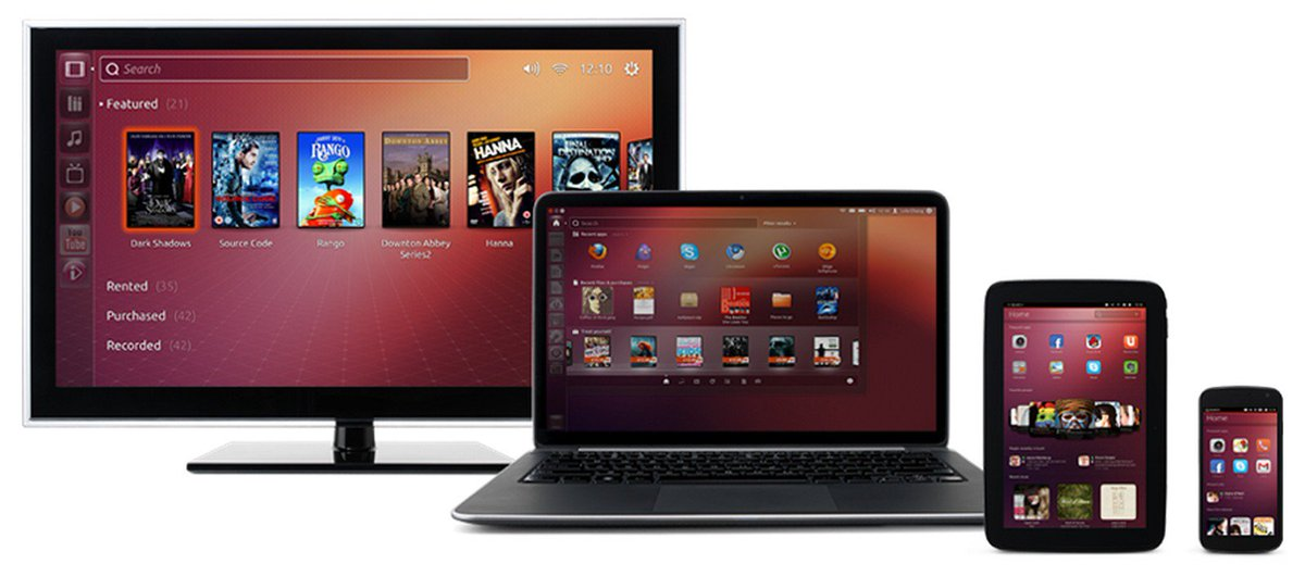 Growing Ubuntu for cloud and IoT, rather than phone and convergence