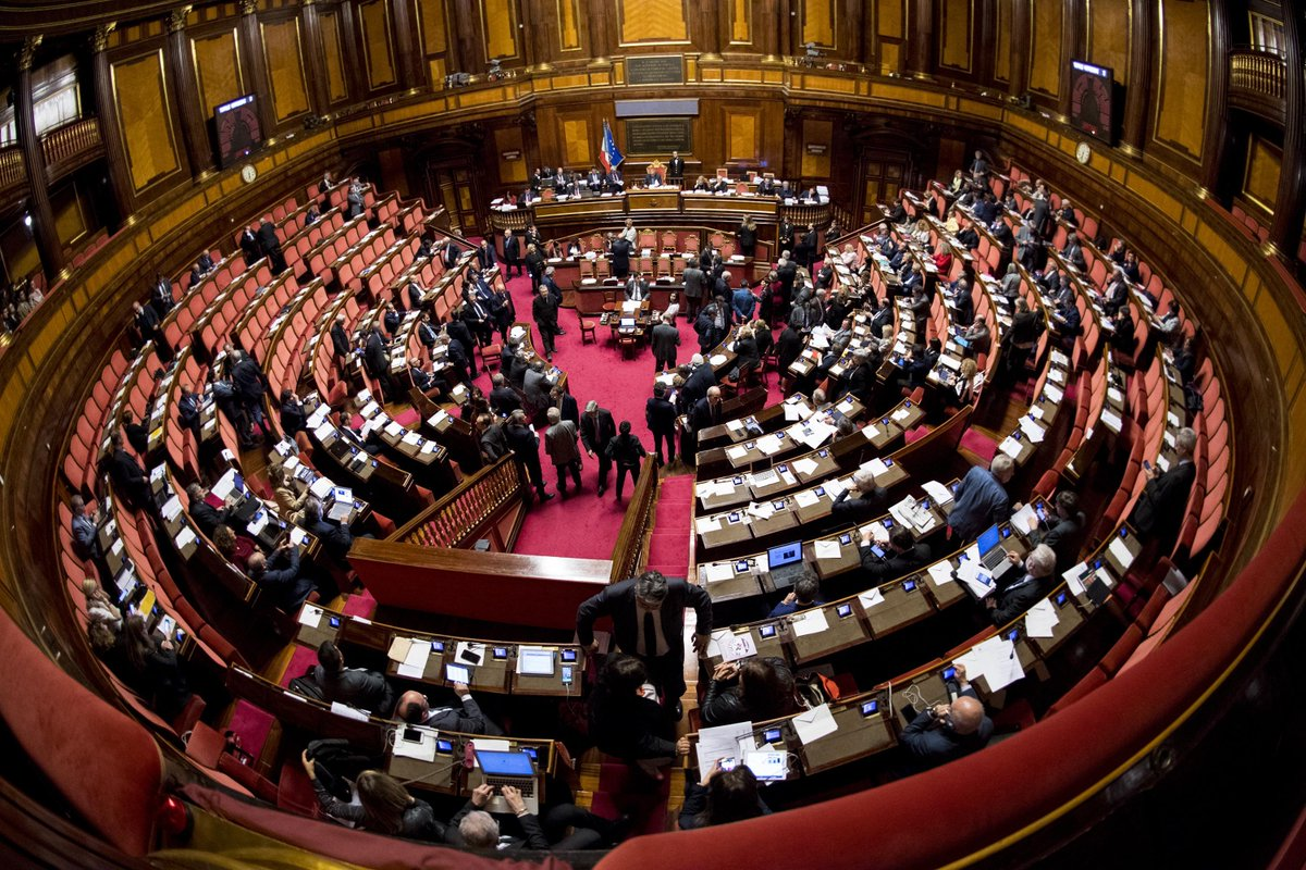 Legge elettorale in parlamento che cos 39 e come funziona for Oggi in parlamento