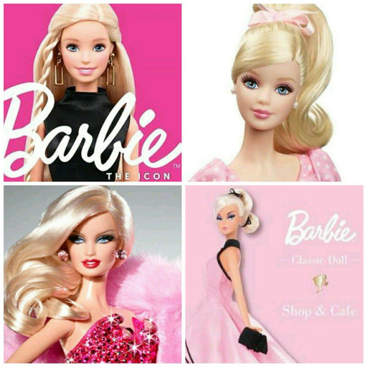 Barbie人形 Hashtag On Twitter