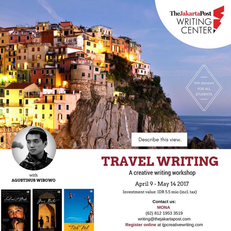 This creative writing course is suita studio Eventbrite