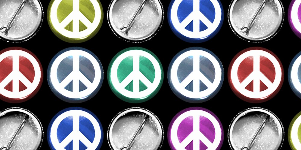 Cnd On Twitter A Frankfurt Museum Thinks We Need A New Peace