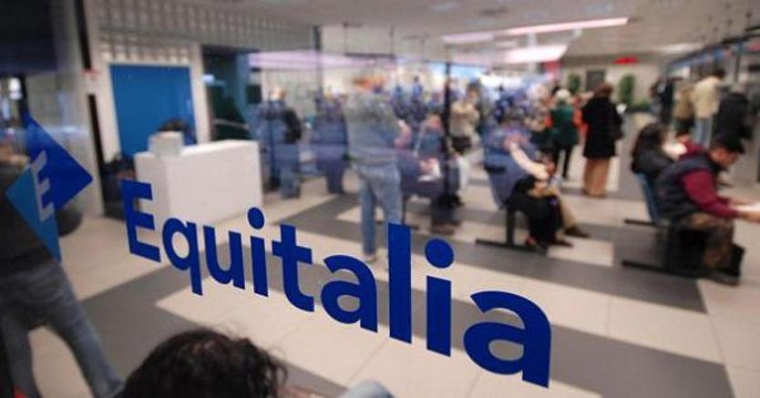 Tasse, 1 italiano su 3 ha debiti con Equitalia