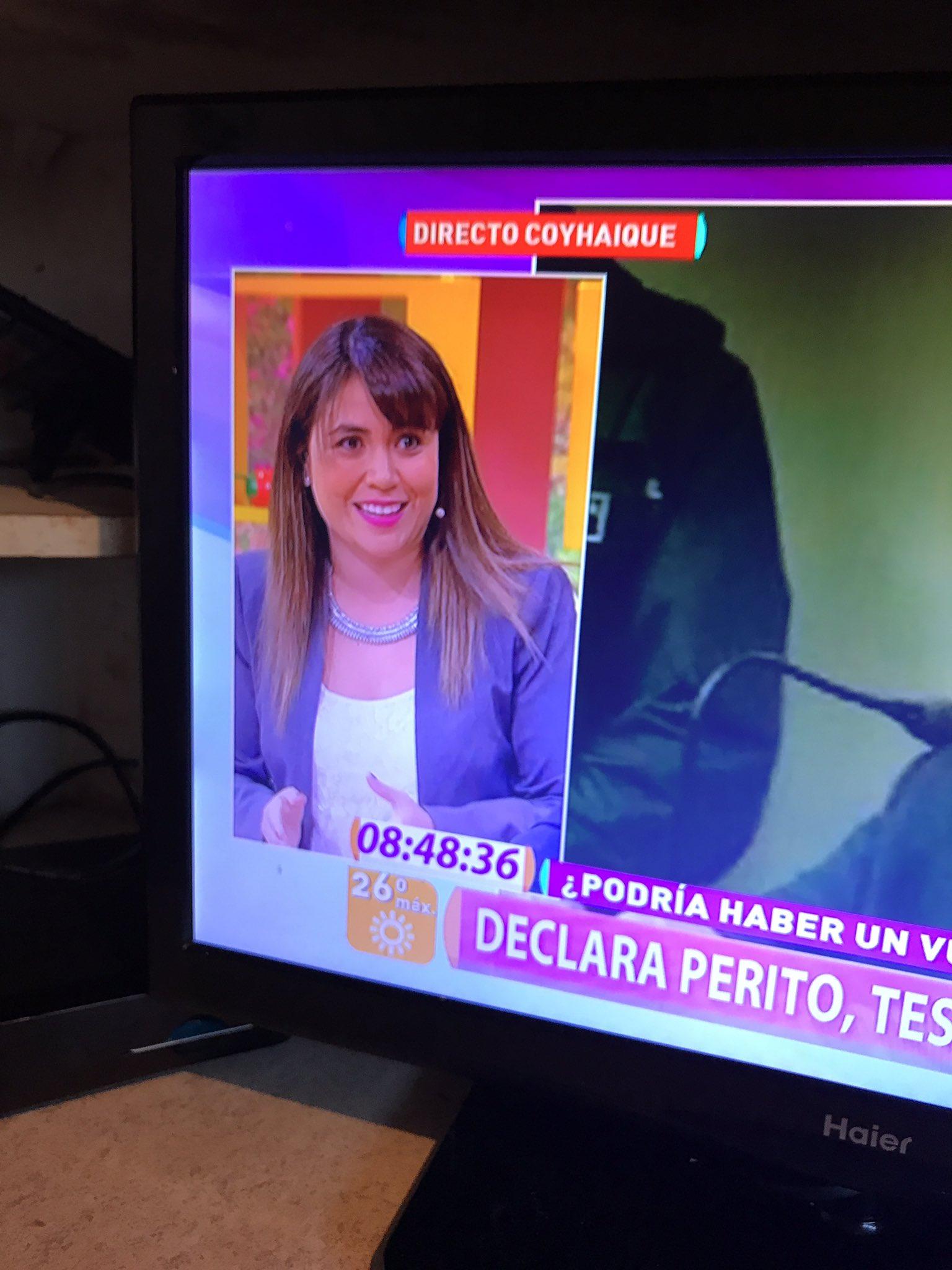 """Thumbnail for Barra condenó dichos de """"comadre"""" de Mauricio Ortega"""