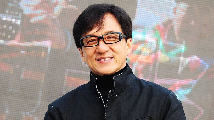 Happy birthday to actor, martial artist, director, singer and producer Jackie Chan!