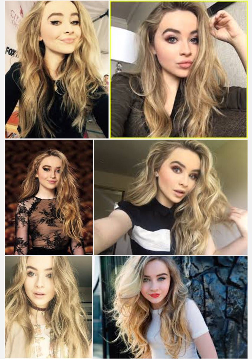 My hair crush @SabrinaAnnLynn is coming to #PXYSJ! #LoveDemLocks