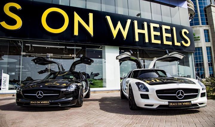 Deals On Wheels >> Deals On Wheels On Twitter Sls Final Edition Deals On Wheels