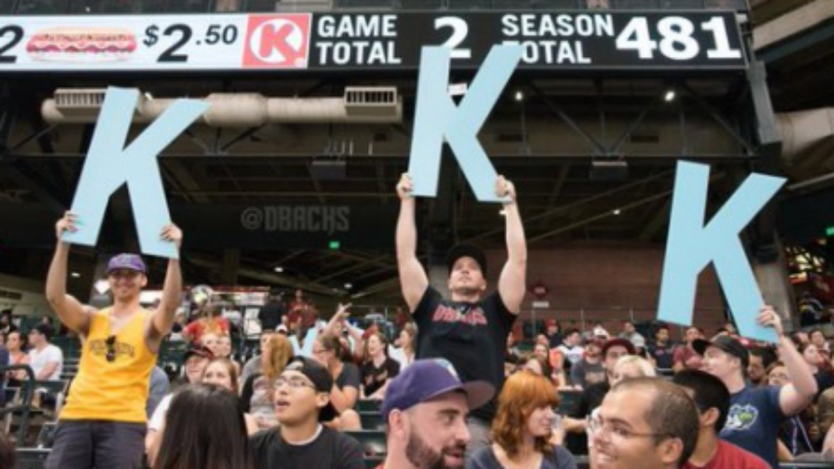 Image result for mlb kkk