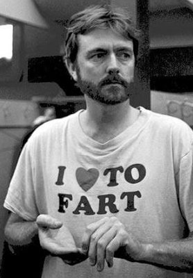 Happy birthday Bert Blyleven!
