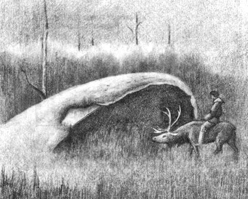 Alieni in Siberia