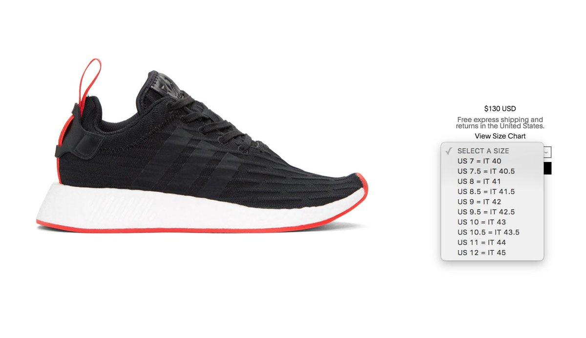 7f483f585 Sneaker Shouts™ on Twitter