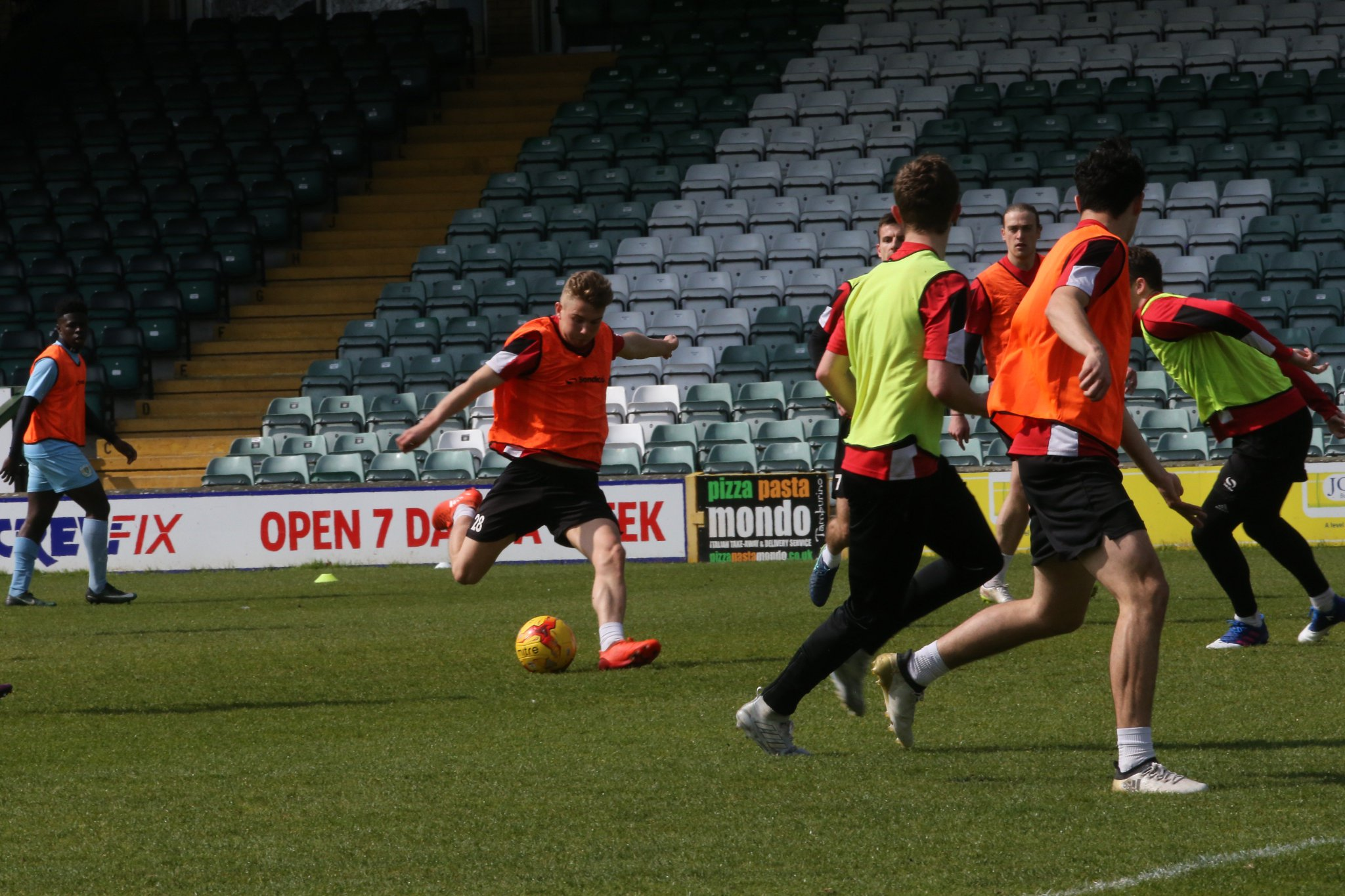 Yeovil Town Fc On Twitter Gallery Photos From Ytfc