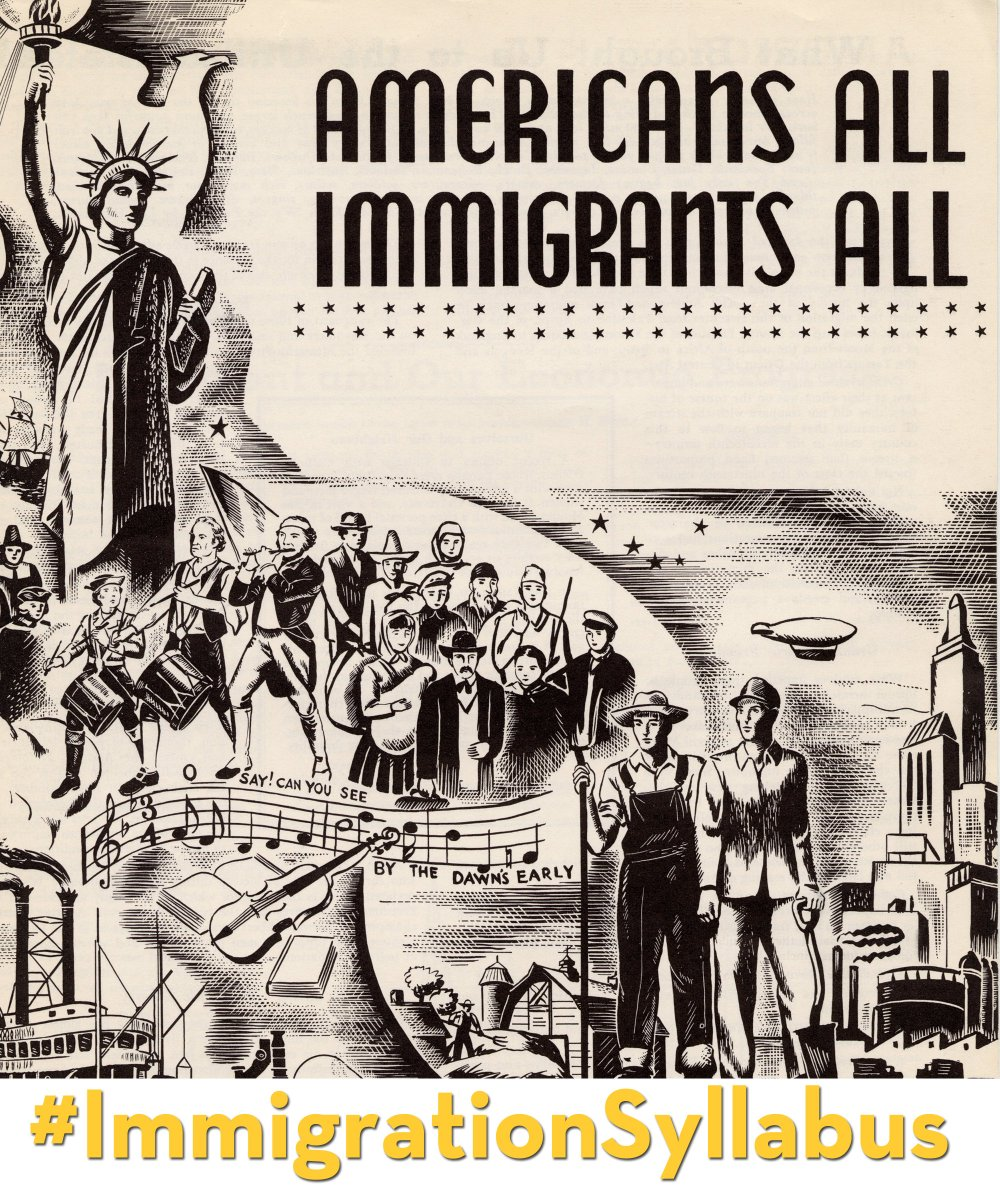 a history and understanding of the immigrants Immigration is the movement of people from one country to another where they are not native since the beginning of history, men and women have been crossing political borders to better their economic condition, reunite with their families, and escape the dangers they faced in their country of origin.