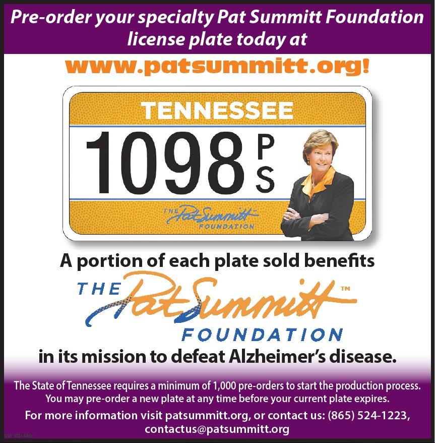 Pat Summitt Fnd on Twitter:
