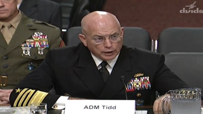 Adm. Tidd to #SASC: Views Hezbollah as the most dangerous of terrorist groups present in #LatinAmerica. https://t.co/7ck7Z67G1t