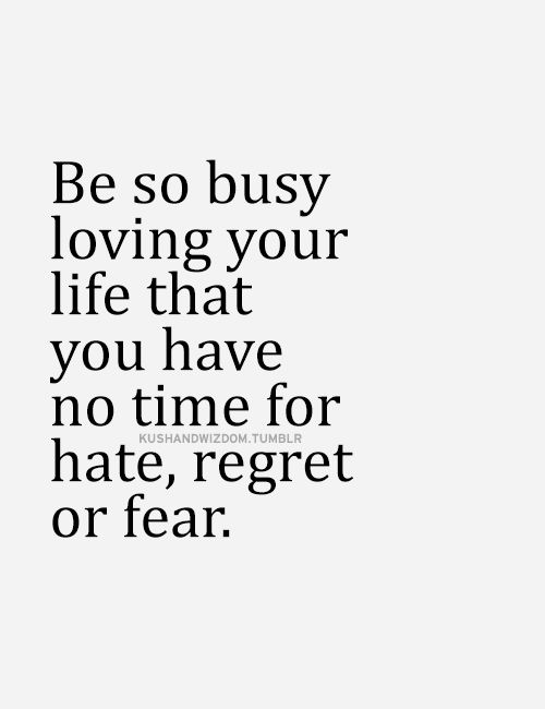love your life quotes