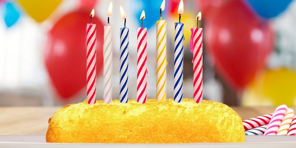 Astounding Hostess Snacks On Twitter Happy 87Th Birthday Twinkie Retweet Birthday Cards Printable Benkemecafe Filternl