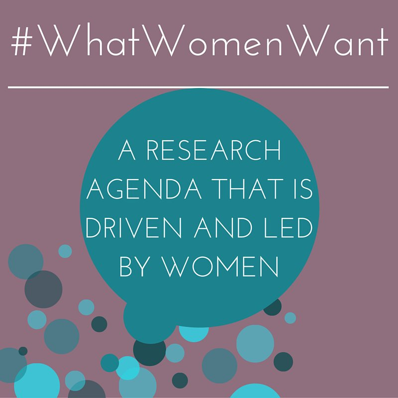 Roll out PrEP, develop new tools; #whatwomenwant be involved - setting research agenda @NetworkAthena @MOH_Kenya @UNAIDS @PEPFAR https://t.co/eGyOCiMjCV