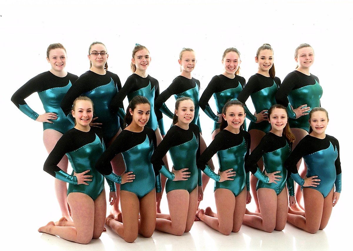Burlington Gymnastics