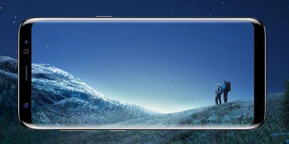 ¿Cómo convertir mi Galaxy S7 en un Galaxy S8?