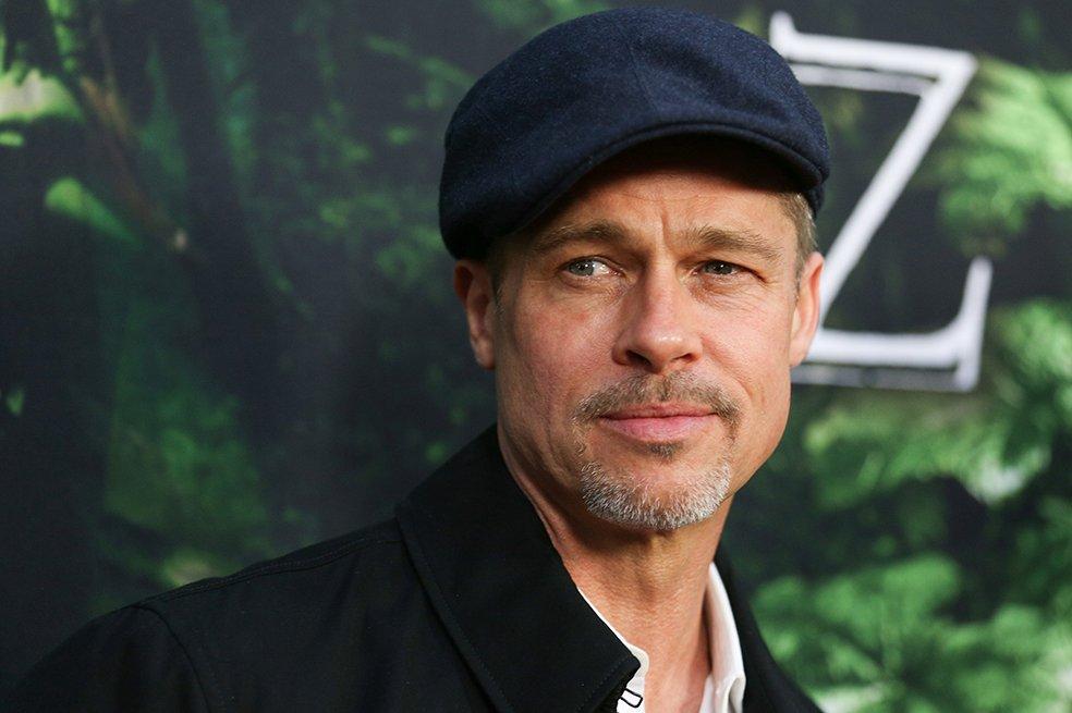 Ritorno sul red carpet per Brad Pitt dopo il divorzio | VIDEO FOTO