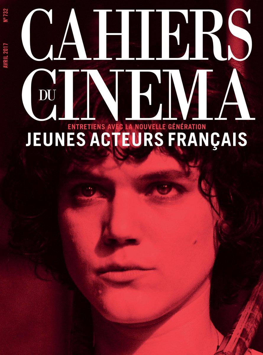 Cahiers Du Cinema In English