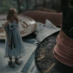 """Sometimes I've believed as many as six impossible things before breakfast.""  Alice in Wonderland (2010) dir. Tim Burton tim stories"
