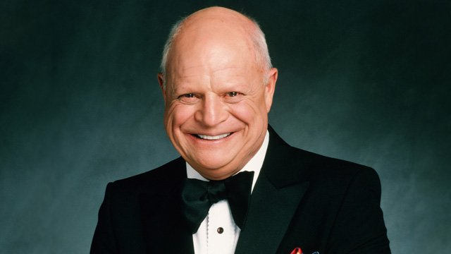 Goodbye to Don Rickles, a comedy legend before there were comedy legends. We will miss you.