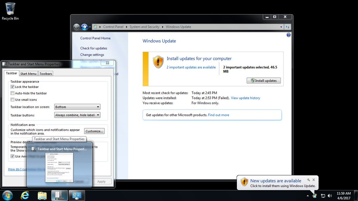 النسخة الخفيفة Windows Extreme Lite