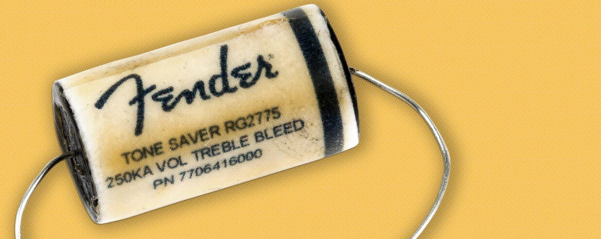 "Fender on Twitter: ""How a treble-bleed circuit can affect your tone:  https://t.co/MTtOLSXtKM #tips #dyk… """