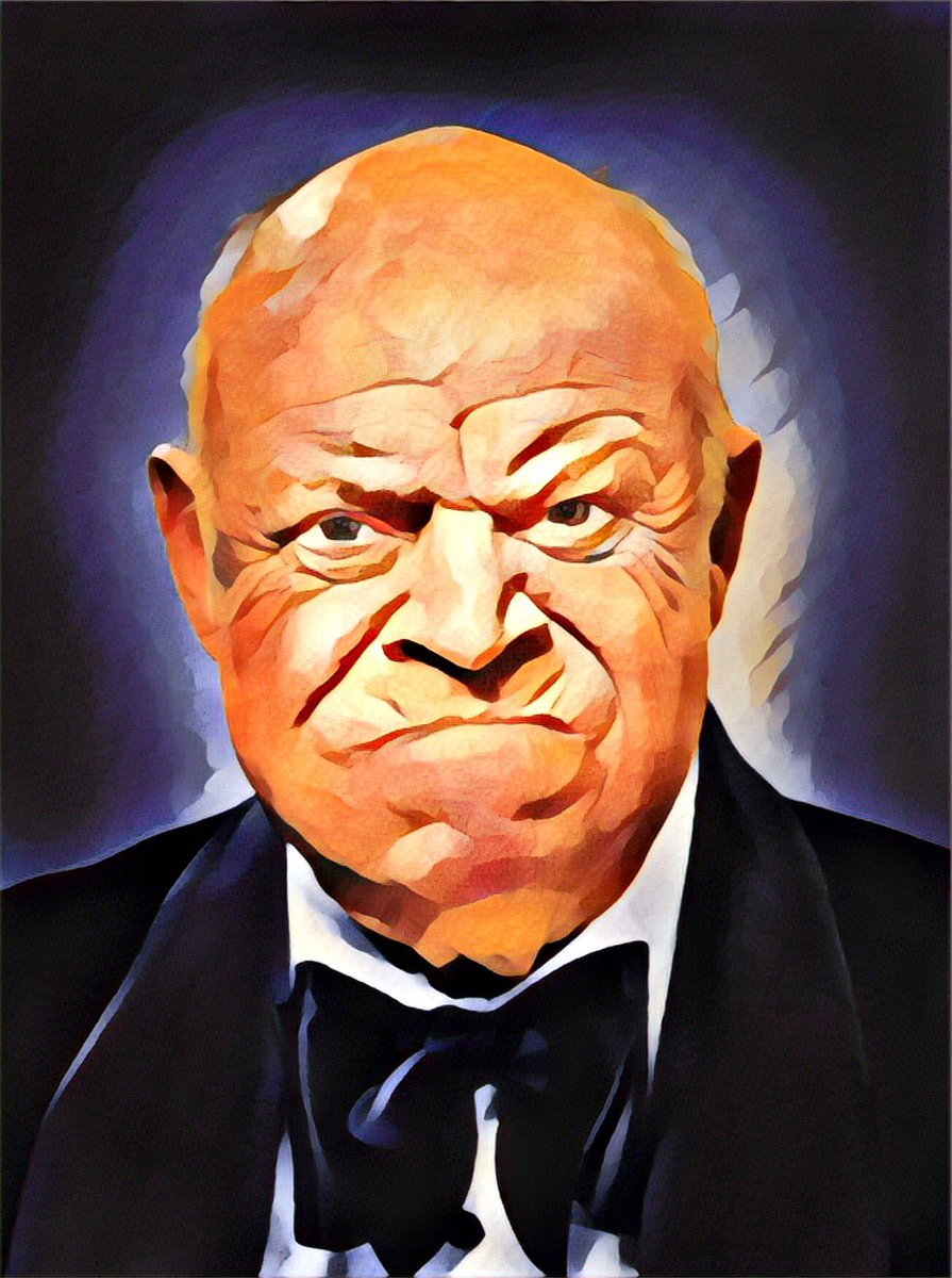 Some people say funny things, but I say things funny. ~ Don Rickles R.I.P. https://t.co/hFv9eosIgJ