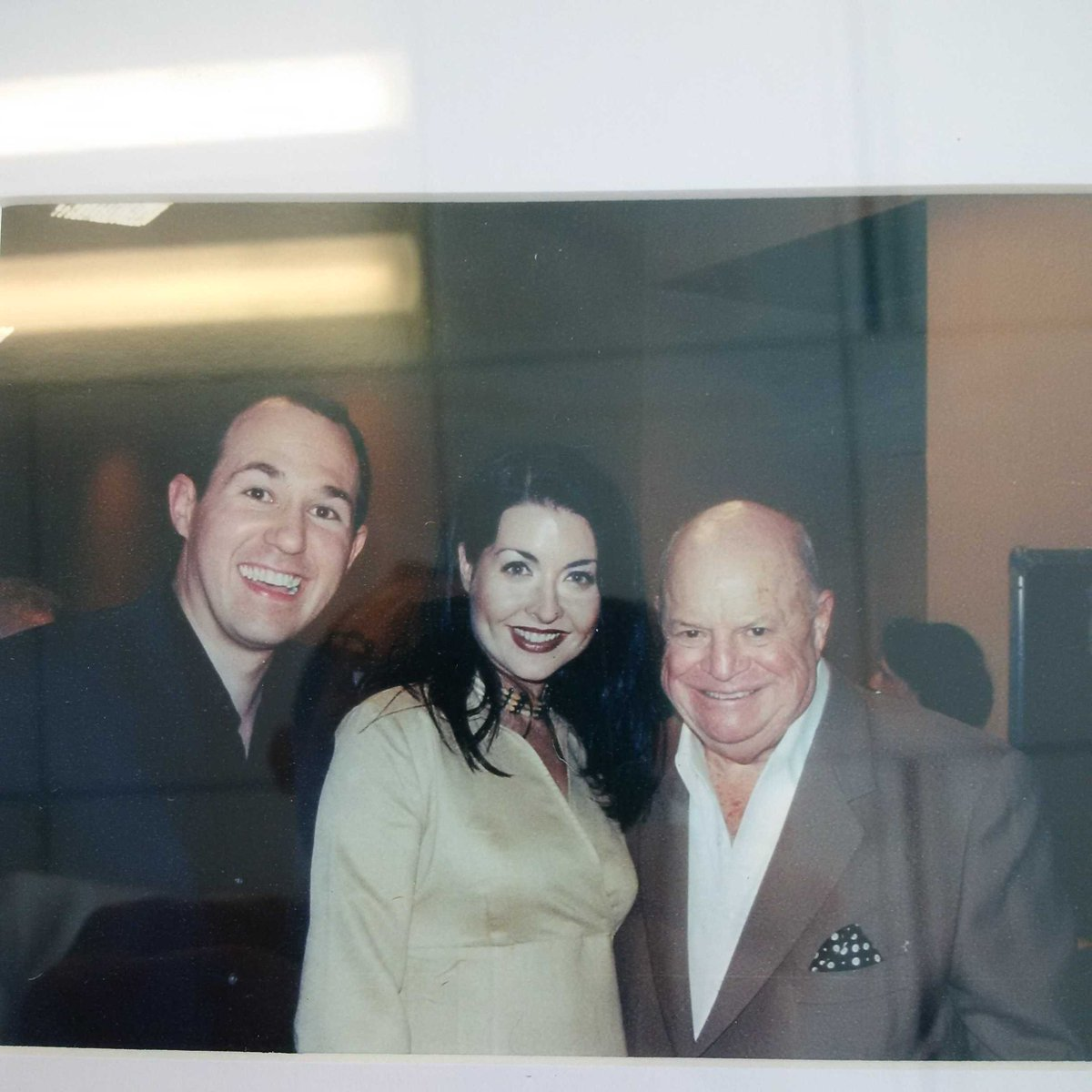 Raymond Arroyo Auf Twitter This Pic Is In My Office He