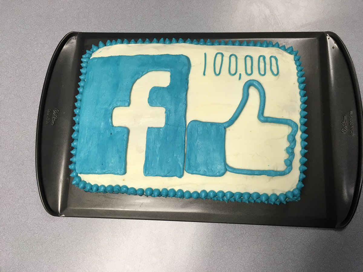 Nws Jackson Ms On Twitter Recently We Crossed 100k Facebook Likes